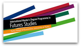 Master's Degree Programme in Future Studies
