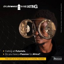 Africa Knows - Future Casting