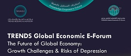 The Future of Global Economy: Growth Challenges and Risks of Depression